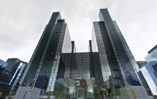 New Heights For Highview at Harbour Exchange Towers