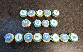 Happy Birthday Highview