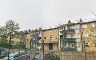 Residential Block Latest Hackney Win for Highview