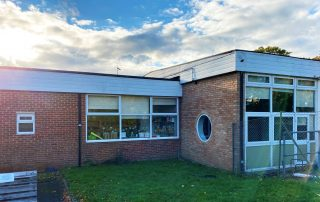 School Starts Early for Highview in Surrey
