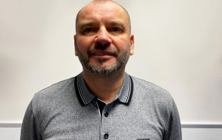 New Operations Director Joins Highview