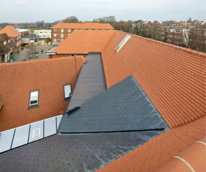 PitchedRoofing